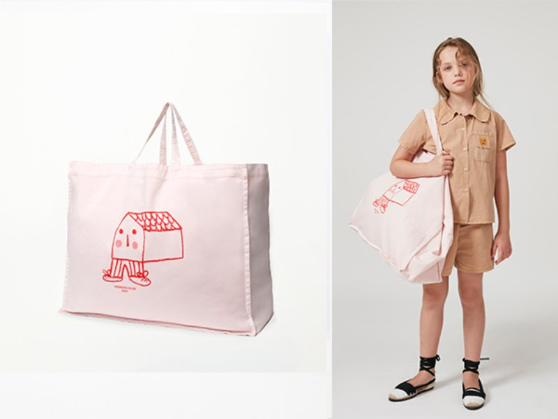 [weekend house kids]House beach bag